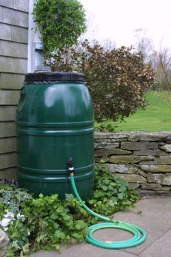 Regenwateropvang Regewatersystemen Recuperatie Van